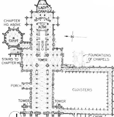 File:Wells cathedral floor plan.png - Wikireedia